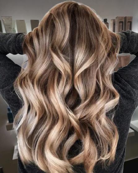 Long-Metallic-Bronde-Balayage-Hair-2