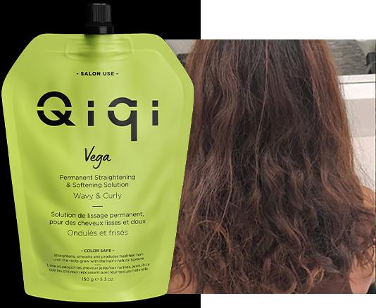 qiqi vega μονμη ισιωτικη μαλλιων